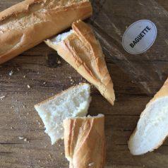 El pan como invitado sospechoso