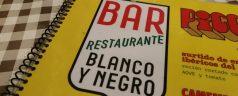 Blanco y Negro (Bilbao). Modernidad viejuna