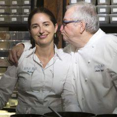 """ELENA ARZAK: """"Para mí no hay género en la cocina, es cuestión de sensibilidad"""""""