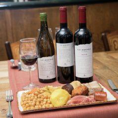 Restaurante Manolo o el arte del cocido madrileño