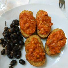 Un paseo gastronómico por Almería. Sus tapas, sus restaurantes, sus platos típicos y su materia prima