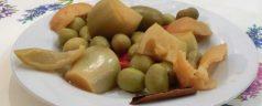 Viaje a la gastronomía sefardí: lugares, recetas y descubrimientos