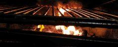 Casa Julián (Tolosa). Hierro, fuego y carne