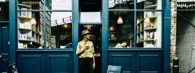 Dónde comer y beber en Londres (por Santiago Lastra)