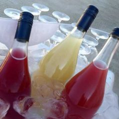 Sorpresas gastronómicas en la Ruta del Vino de Cigales