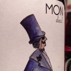 Mon Dieu!, un vermouth de campanillas