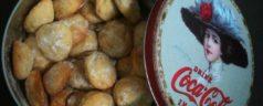 Galletas de anacardo, por Ana Romera (Recetas para una cuarentena #29)