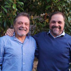 """""""Se han llegado a comercializar como tal 40 especies que no son bacalao"""" (Adolfo & Patxi Giraldo)"""