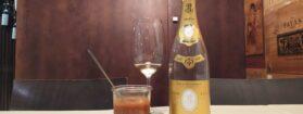 Callos y champagne, el sueño de Louis Roederer