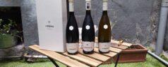 Jimbro, vinos de Entrebancales, un feliz descubrimiento