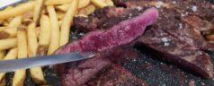 La Bolera (Gijón). Un referente de la carne