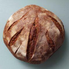 Garua (Hondarribia). Apuesta por el buen pan