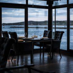 El restaurante Annua no reabrirá en 2021
