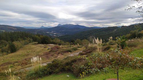 Buenas vistas alrededor de Horma Ondo (foto: Cuchillo)