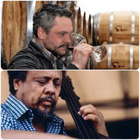 Carlos y Charles (fotos: Catatu & Legacy)