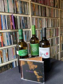 Albariño Do Ferreiro, jazz & wine (foto: Iñaki Suárez)