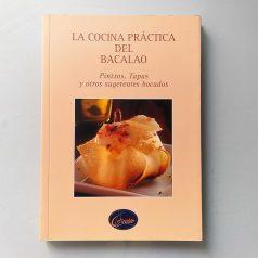 LQCDM y Giraldo te regalan un recetario de Diego Guerrero en torno al bacalao