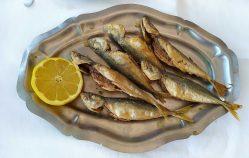 Itxas-Bide (Getxo). Una sencilla casa de comidas con vistas al mar