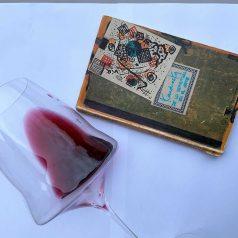 Llévame a bucear, Kandinsky, el vino lo pongo yo