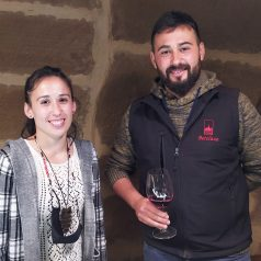 Bodega Betolaza. Sangre joven y uva madura para un proyecto de vida en Rioja Alta
